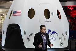 Google zainwestuje miliard dolarów w Space X