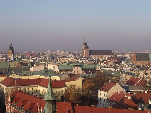 Budżet Krakowa z ponad 73 mln zł deficytu