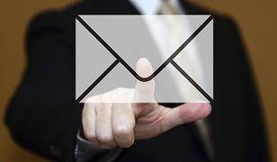 Wiceminister zdrowia Marcin Czech chciał wysłać donos. Pomylił adres e-mail