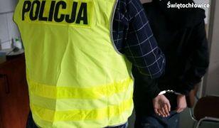 Świętochłowice. Atak nożownika w Lipinach. Sprawca w rękach policji (aktualizacja)