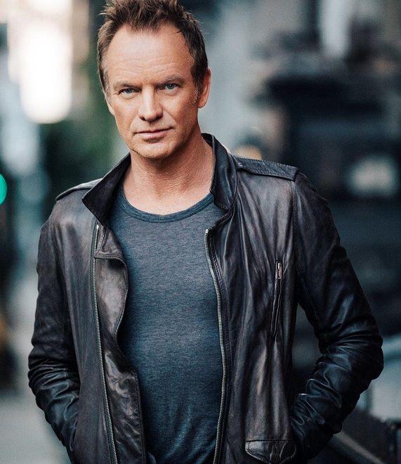 Sting zagra koncert w Polsce!
