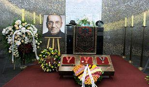 Dziś pogrzeb Tomasza Stańki. Bliscy żegnają go na Powązkach