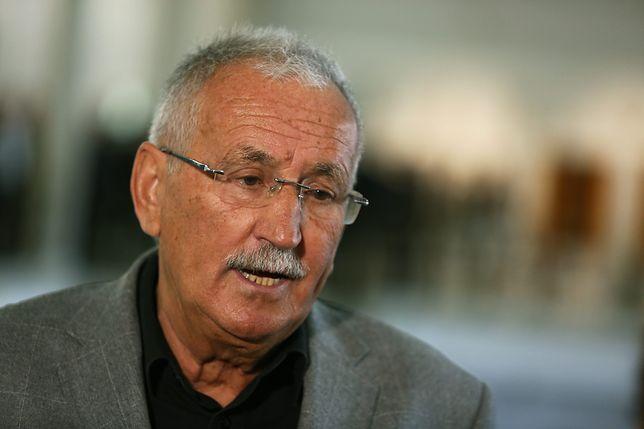 Paweł Deresz komentuje słowa Macierewicza