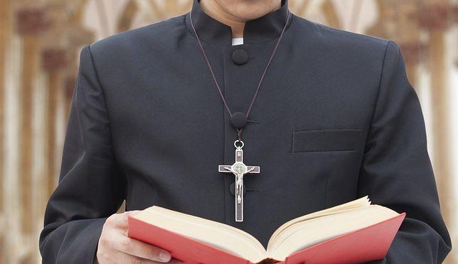 Jak polscy księża omijają celibat?