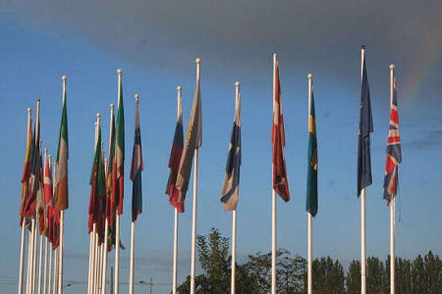 Czechy grożą Unii Europejskiej trybunałem