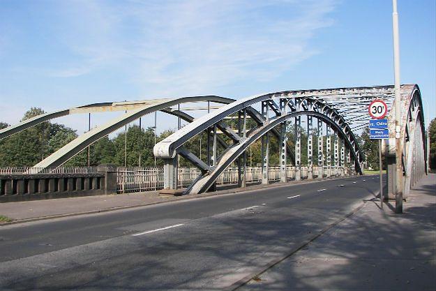 Wrocław: postaw na most u bukmachera. Nietypowy zakład w ofercie jednej z firm