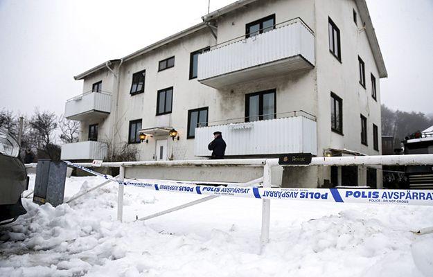 Uchodźca pchnął nożem 22-letnią pracownicę ośrodka dla uchodźców w Szwecji. Kobieta nie żyje