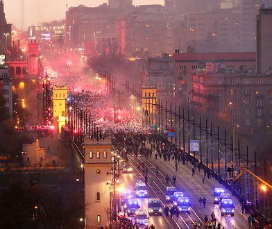 Sąd Okręgowy w Warszawie podjął decyzję ws. Marszu Niepodległości