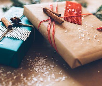 Skorzystaj ze sprawdzonych pomysłów na świąteczny podarunek