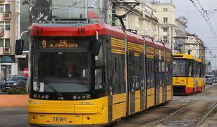 Warszawa. Trasa tramwajowa na Białołękę będzie wydłużona