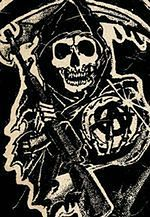 "Henry Rollins w serialu ""Sons of Anarchy"""