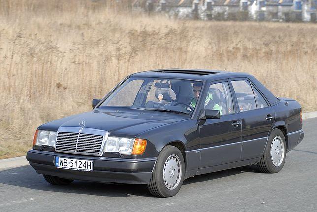 Wspomnienia taksówkarza