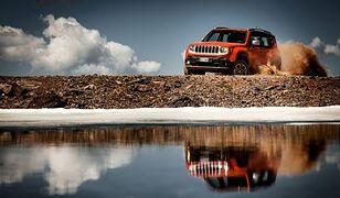 2014 r. rekordowy dla Jeepa w Europie