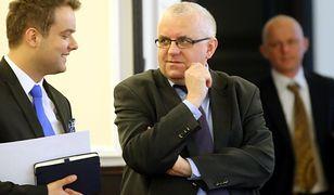 Adam Lipiński, wiceprezes PiS, zdradza kulisy rekonstrukcji.