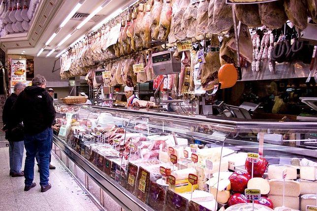 Inspekcja Handlowa skontrolowała żywność.