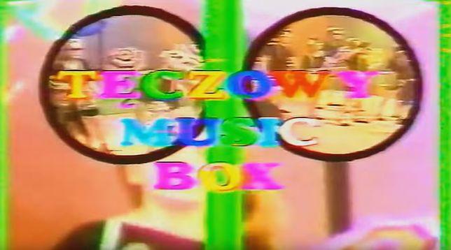 """Muzyk pracujący przy programie """"Tęczowy Music Box"""" miał molestować dziewczynki"""