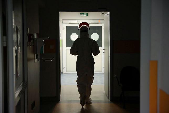Koronawirus. Zakażony dwulatek z Poznania chodził do żłobka na Grunwaldzie