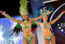 Finał wyborów Miss Egzotica International 2013