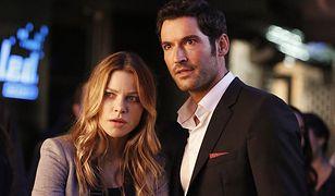 Kryminalne zagadki rozwiązywane przez duet błyskotliwej detektyw i samego Diabła urzekły widzów