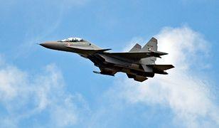Rosjanie przechwycili amerykański samolot szpiegowski