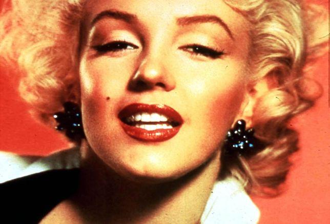 Marilyn Monroe zajmuje ważne miejsce w kulturze popularnej