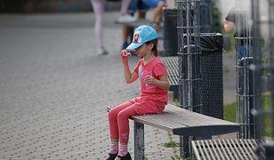 Dorota Zawadzka często widuje matki podające dzieciom niezdrowe napoje