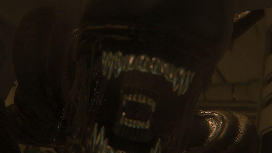 Alien: Isolation – gra, która pozostanie obca osobom bez dużej cierpliwości