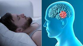 Zaburzenia snu mogą sygnalizować chorobę Parkinsona na 15 lat przed pierwszymi objawami!