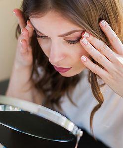 Początki starzenia się skóry. Niezbędne kosmetyki do pielęgnacji cery po 25. roku życia