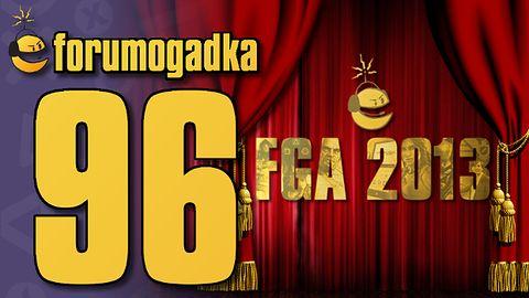 Forumogadka #96 Ta o Forumogadka Game Awards 2013