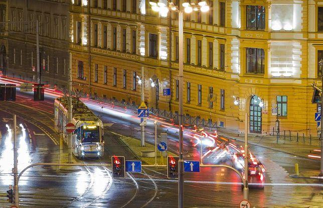 Wrocław. Remont torowiska na pl. Jana Pawła II. Szykuje się komunikacyjny armagedon