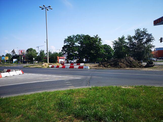 Wrocław. Kolejny etap budowy tramwaju na Popowice. Będą spore zmiany w ruchu