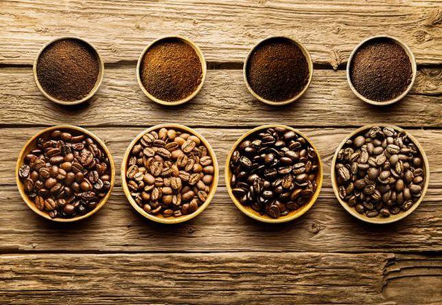 Ciekawostki na temat Brazylii - kawa