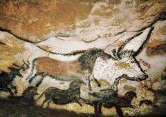 Francja - zobacz malowidła naskalne z Lascaux