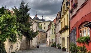 Czechy - najpiękniejsze miasta