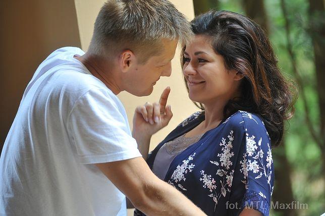 """Katarzyna Cichopek powiedziała o kulisach """"M jak miłość"""". """"To nie jest łatwy zawód"""""""