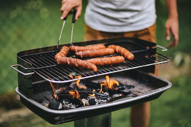 Jak szybko rozpalić grilla? Wypróbuj metody, które nie zawiodą
