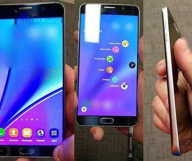 Galaxy Note 5 jednak trafi do Europy?