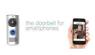 Doorbot - elektroniczny odźwierny, który sprawdzi kto stoi przy drzwiach