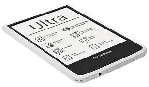 Kolejne dwa czytniki PocketBook: Ultra oraz InkPad