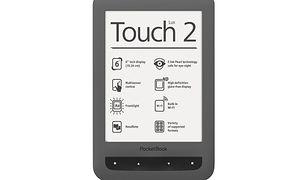PocketBook Touch Lux 2 - nowy, czytnik e-booków na rynku