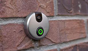 iDoorCam - dzwonek do drzwi z kamerą