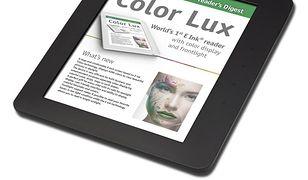 Kolorowy czytnik e-booków PocketBook