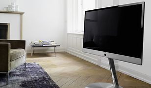 Loewe Connect ID. Telewizor 3D z własną osobowością