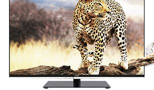 "Toshiba 47VL963 - ""bezramkowy"" telewizor 3D"