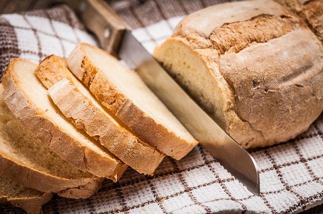 Chleb na polskim stole