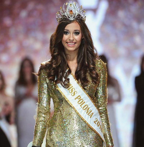Prywatne wyznania Miss Polonia 2016