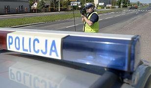 Spada liczba wypadków, ofiar oraz rannych na polskich drogach