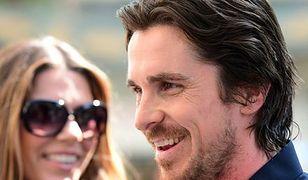Christian Bale żegna się z motocyklem