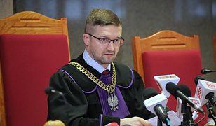 Sędzia Paweł Juszczyszyn zapowiada: Jutro będę rozpatrywał sprawę w sądzie
